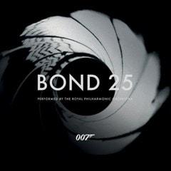 Bond 25 - 1