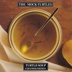 Turtle Soup - 1