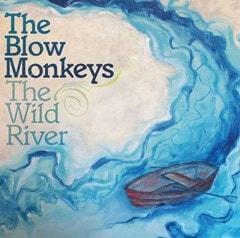 The Wild River - 1