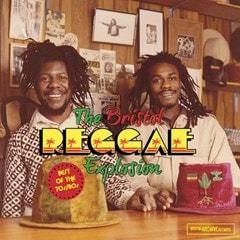 The Bristol Reggae Explosion: Best of the 70s/80s - 1