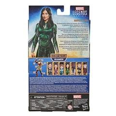 Eternals Sersi: Marvel Legends Series Action Figure - 4