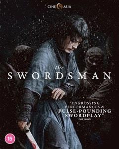 The Swordsman - 1