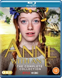 Anne With an E - The Complete Collection: Series 1-3 - 1