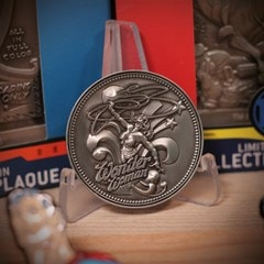 Wonder Woman: DC Comics Limited Edition Collectible Coin - 2