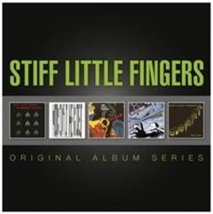 Stiff Little Fingers - 1