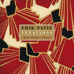 Erik Satie: Vexations - 1