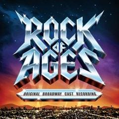 Rock of Ages: Original Broadway Cast Recording - 1
