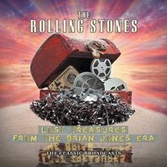 The Lost Treasures from the Brian Jones Era - 1