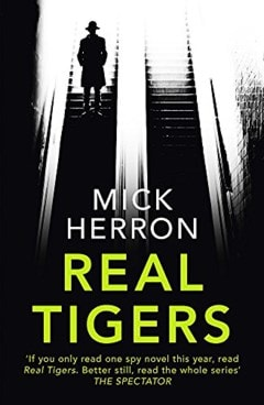 Real Tigers - 1