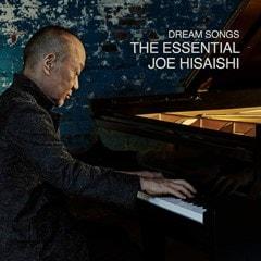 Dream Songs: The Essential Joe Hisaishi - 1