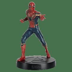 Spider-Man: Iron Spider: Marvel Figurine: Hero Collector - 1