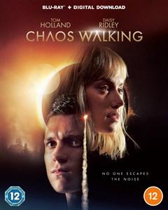 Chaos Walking - 1
