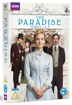 The Paradise: Series 1 and 2 - 2