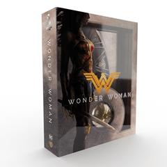 Wonder Woman Titans of Cult Limited Edition 4K Steelbook - 2