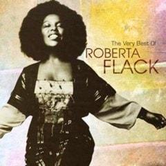 The Very Best of Roberta Flack - 1