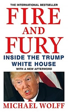 Fire and Fury - 1