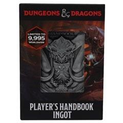 Players Handbook Ingot: Dungeons & Dragons Collectible - 4