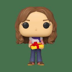 Hermione Granger (123) Harry Potter Holiday Pop Vinyl - 1