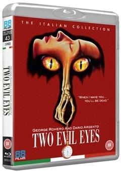 Two Evil Eyes - 2