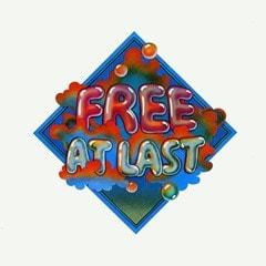 Free at Last - 1