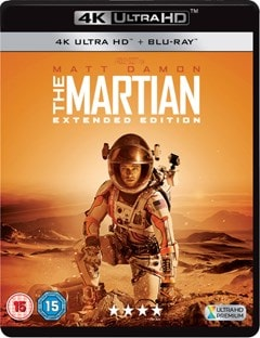 The Martian: Extended Edition - 1