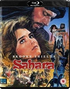 Sahara - 1