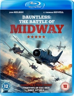 Dauntless: The Battle of Midway - 1