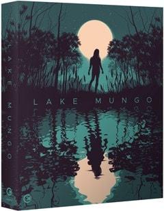 Lake Mungo - 2