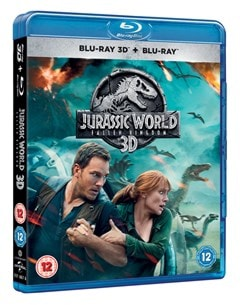 Jurassic World - Fallen Kingdom - 2