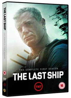 The Last Ship: The Complete First Season - 2