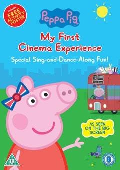 Peppa Pig: My First Cinema Experience - 1
