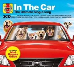 Haynes: In the Car... The Ultimate Sing-a-long - 1