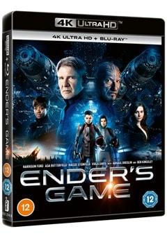 Ender's Game - 2