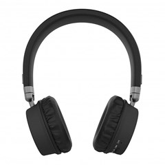 Kitsound Nashville Black Bluetooth Headphones - 4
