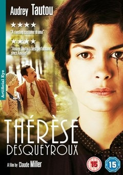 Therese Desqueyroux - 1