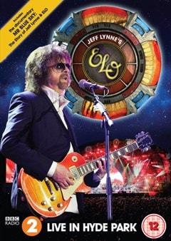 Jeff Lynne's ELO: Live in Hyde Park - 1