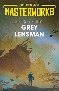 Grey Lensman - 1