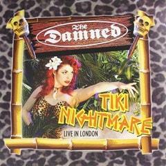 Tiki Nightmare: Live in London - 1