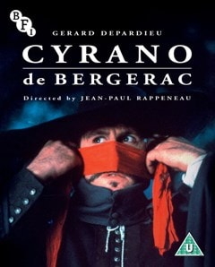 Cyrano De Bergerac - 1