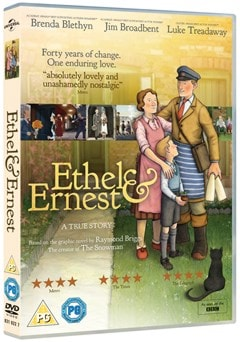 Ethel & Ernest - 2