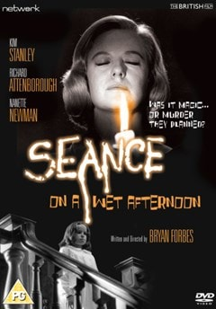 Seance On a Wet Afternoon - 1