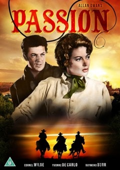 Passion - 1