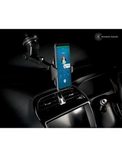Veho TA-8 Qi Wireless In-Car Charger - 3
