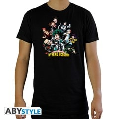 My Hero Academia Heroes (Small) - 1
