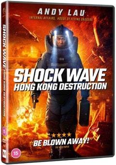 Shock Wave Hong Kong Destruction - 2