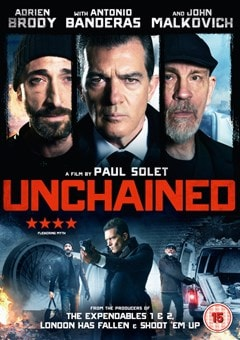 Unchained - 1