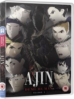Ajin - Demi-human: Season 2 - 1