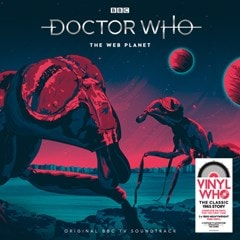 Doctor Who - The Web Planet - 1