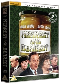 Nearest and Dearest: The Complete Series - 1