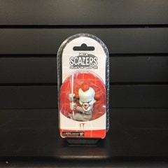 NECA Scalers: Pennywise IT (2017) - 2